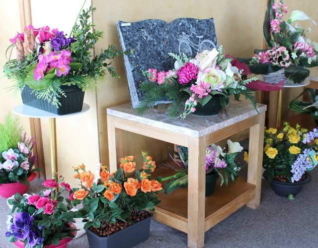 Fleurs-funeraires
