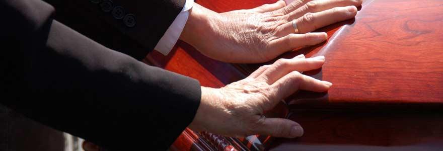 déroulent obsèques