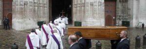 funérailles religieuses