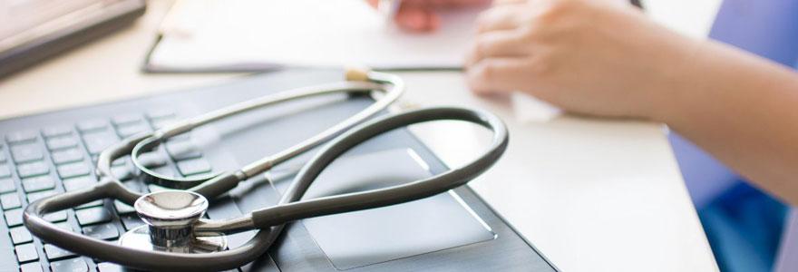 Trouver un cabinet de conseil et d'accompagnement médico-social